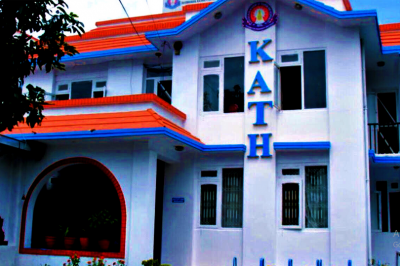 kath college