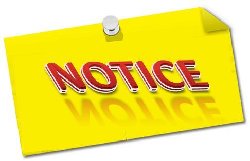 kath Notice